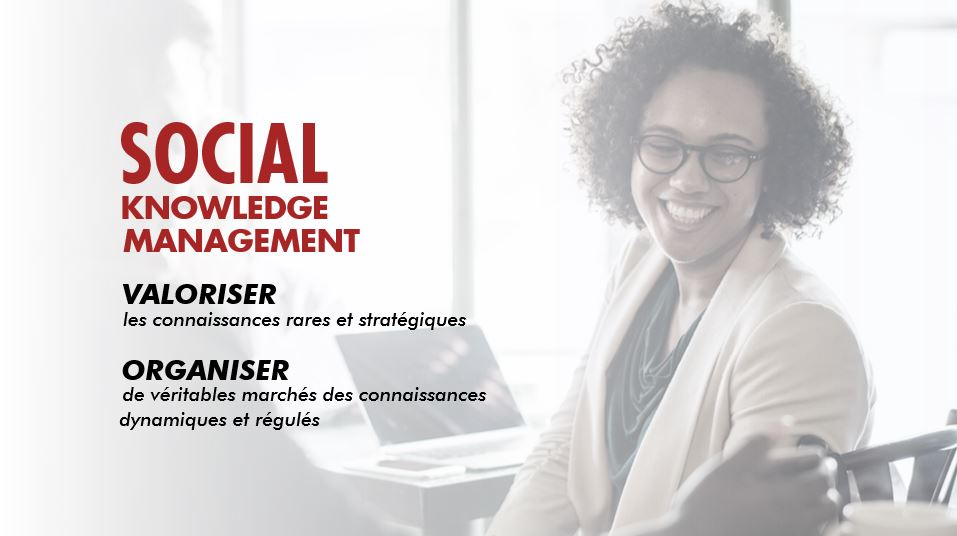 Social Knowledge Management